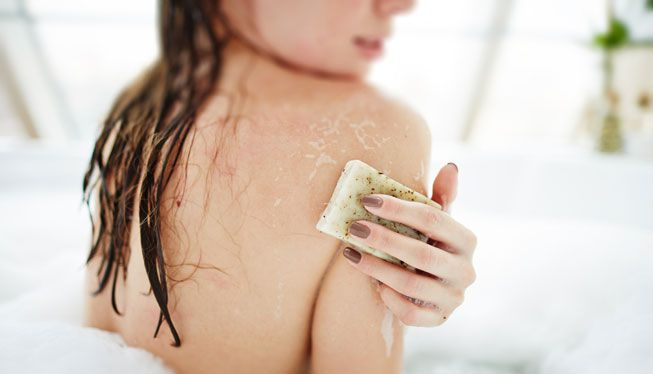 How to Use Kojic Acid Soap on Body?