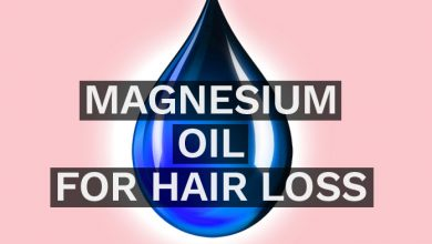 Can I Spray Magnesium Oil on My Hair?