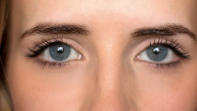 How to Prevent Dandruff in Eyebrows?