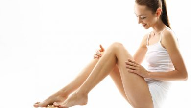 What Causes Dark Inner Thighs and Buttocks?