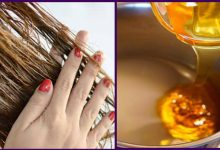 When Should We Apply Honey on Hair?