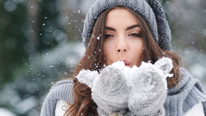 Why Does My Skin Get Lighter in Winter?