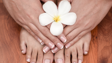 How to Make Toenails Grow Straight?