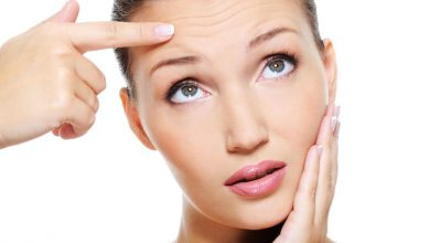 How to Reduce Fine Lines on Face Naturally?