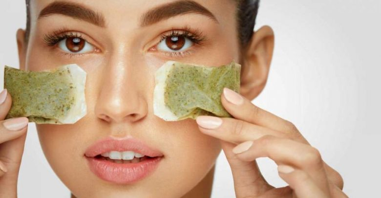 How to Use Green Tea Bags for Dark Circles? Learn from Experts