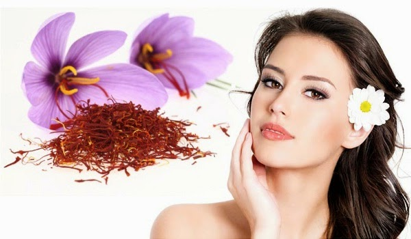 What are the Benefits of Saffron for Skin?
