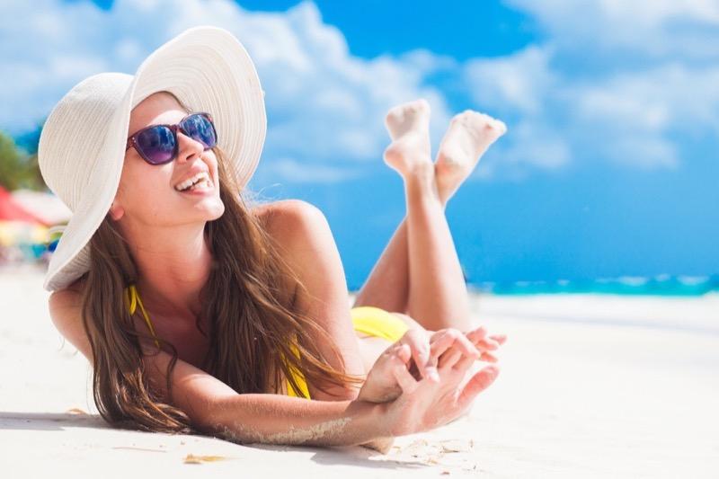 Best Sunblock to Prevent Tanning