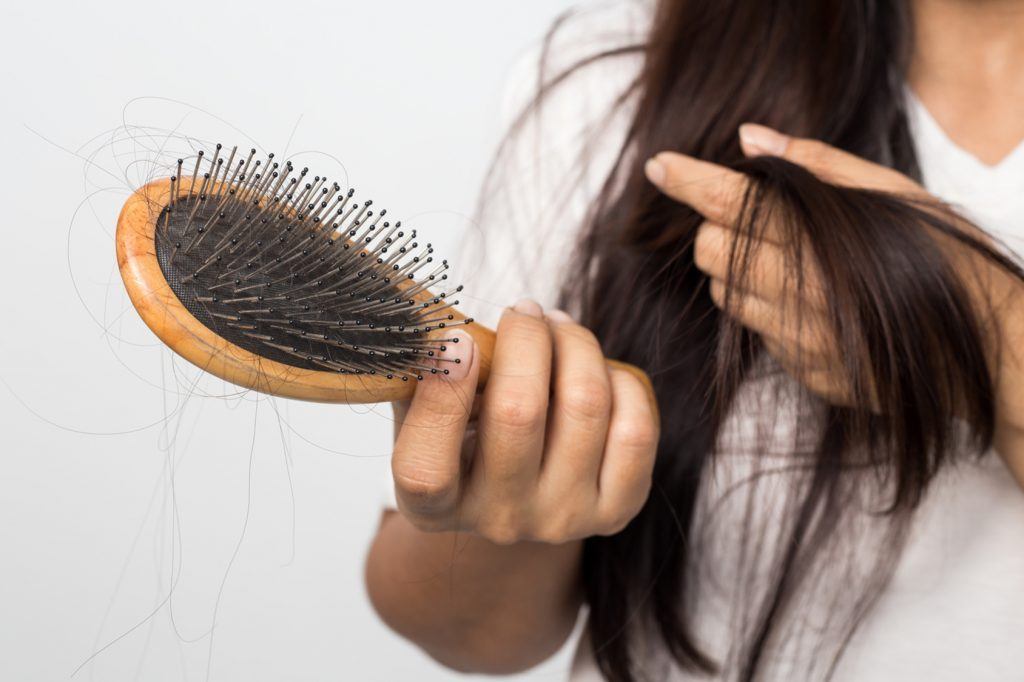 How to Stop Scarring Alopecia from Spreading?