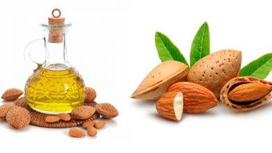 How Does Almond Oil Help Hair Growth?