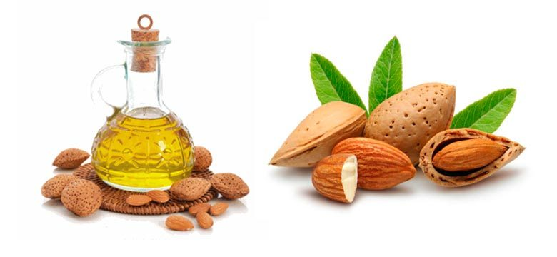 How Does Almond Oil Help Hair Growth?