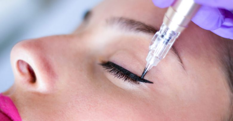 How Long Does Permanent Makeup Last?