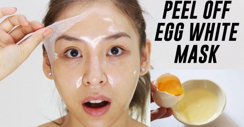 How Often Should I Use Egg White Mask on my Face?