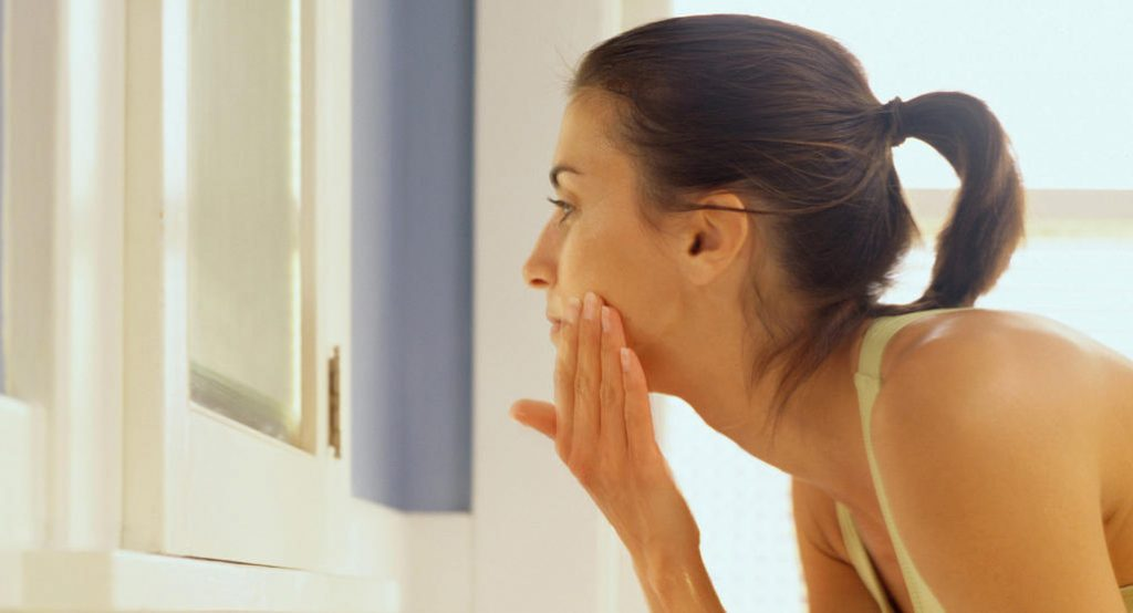 How to Minimize Pores During Pregnancy