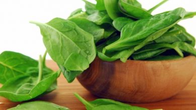 Is Spinach Good for Hair Growth?