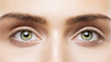 What Causes Eyebrows to Turn White?