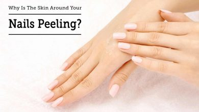 What Causes Skin Under Nails to Peel?