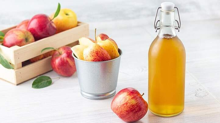 What to do if Apple Cider Vinegar Burns your Skin?