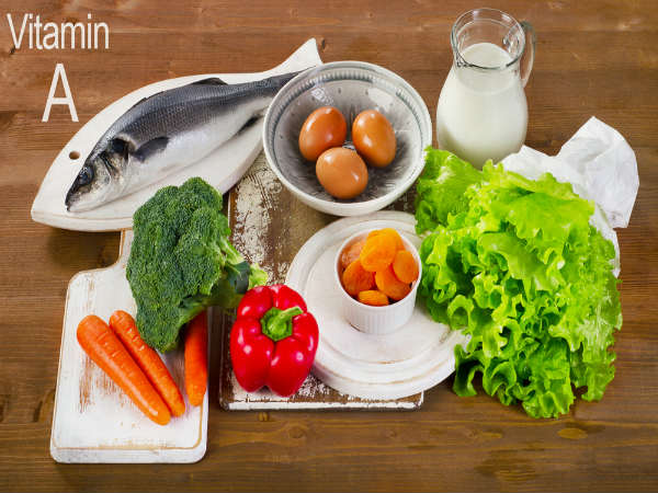Why is Vitamin A Good for Your Skin?