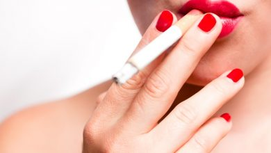 Can wrinkles from smoking be reversed?