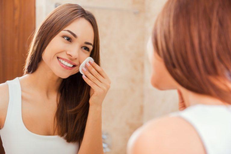 How often should you change your facial sponge?