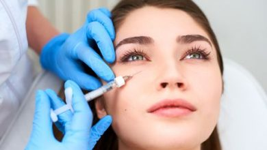 How often to get under eye fillers?