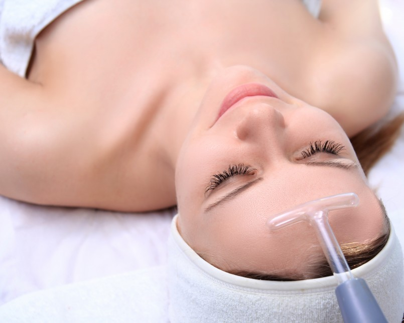 How to Use High-Frequency Machine for Wrinkles?