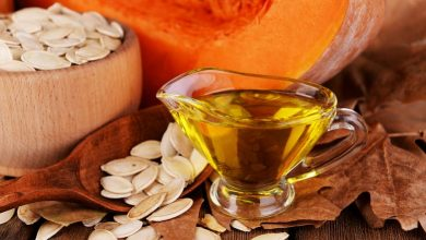 How to Use Pumpkin Seed Oil on your Face?