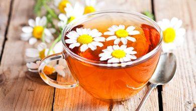 Is Chamomile Tea Good for Skin Rashes?