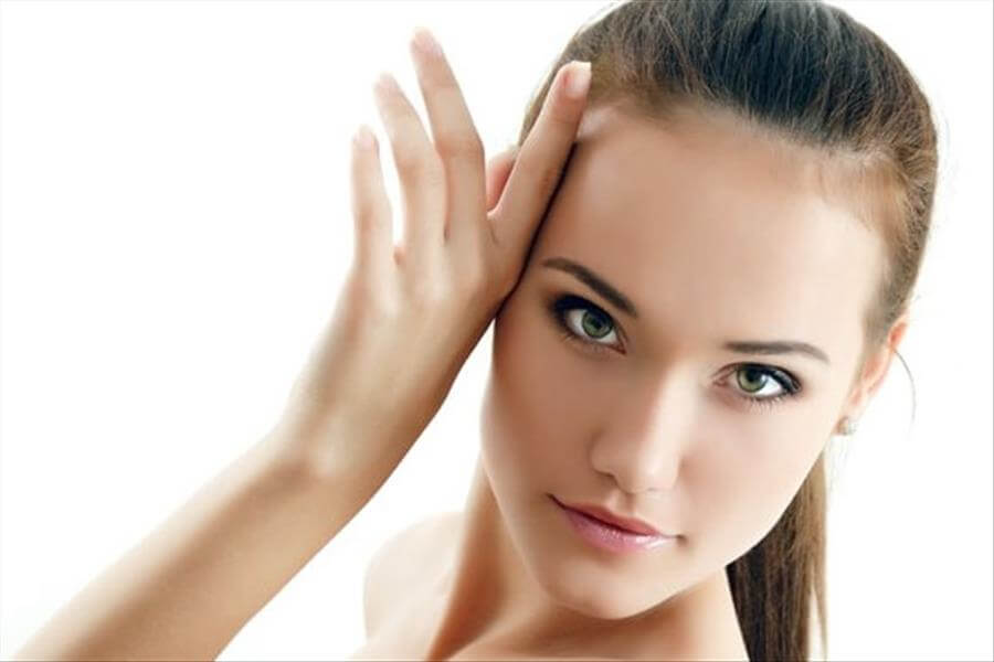 What is Porcelain Skin Tone?