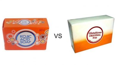 Which is better Kojic soap or Glutathione soap?