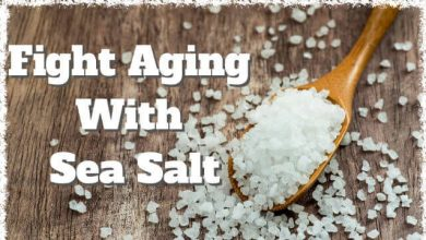 How to Use Dead Sea Salt on Face