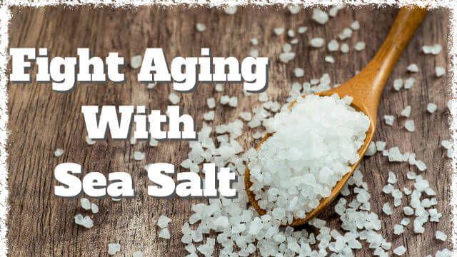 How to Use Dead Sea Salt on Face