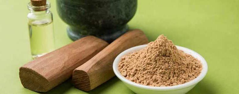 How to Use Sandalwood Oil for Skin Whitening?