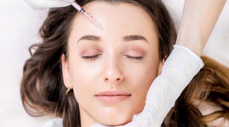 How to treat bruising after Botox?