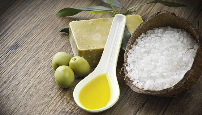 Is Castile Soap Safe for Sensitive Skin?