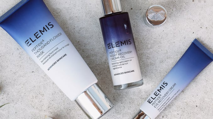 Is Elemis a good skincare brand