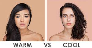 What is Warm Skin Tone?