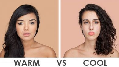 What is Warm Skin Tone?