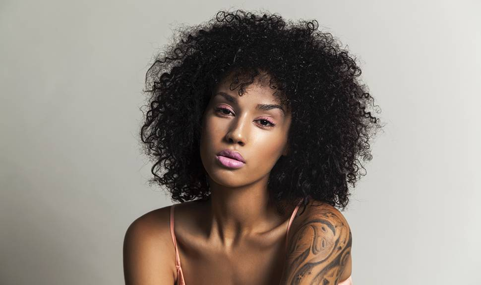 Which Tattoo ink color is best for dark skin?