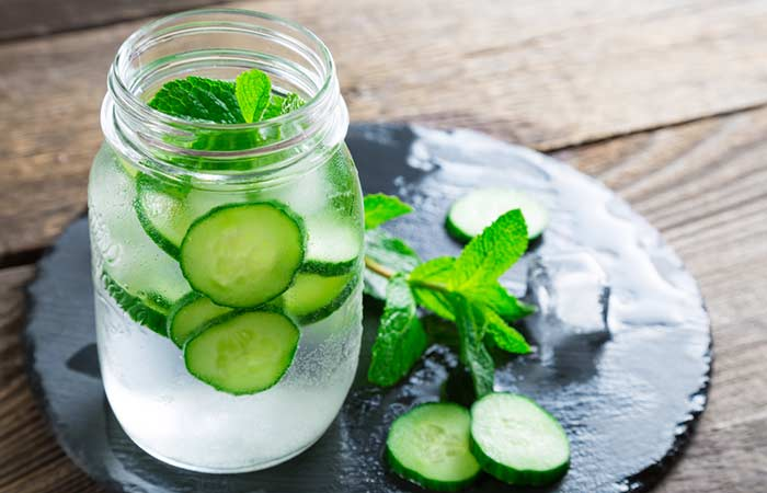 How to Use Mint Leaves for Glowing Skin?